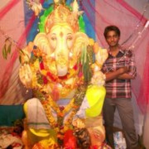 Satya Sai's avatar