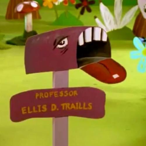 Prof.  Ellis  D.  Traills's avatar