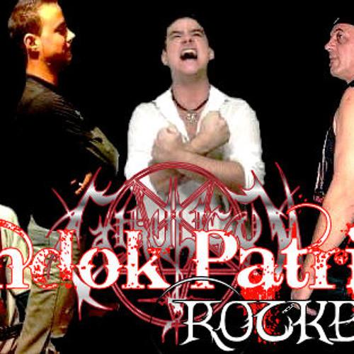 Ondok Patrick RockBand's avatar