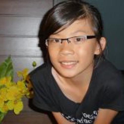 Jing yu's avatar
