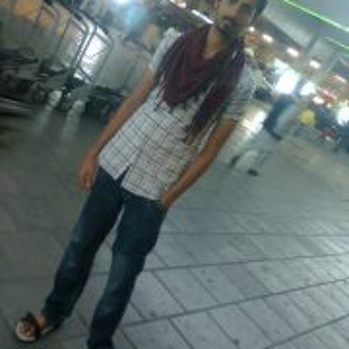 Asif Khan 45's avatar