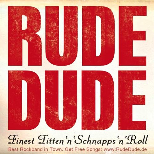 RudeDude.de's avatar