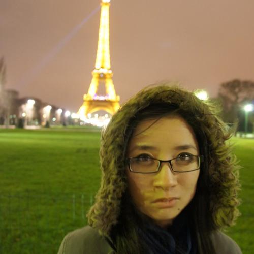 Carrie Mok's avatar
