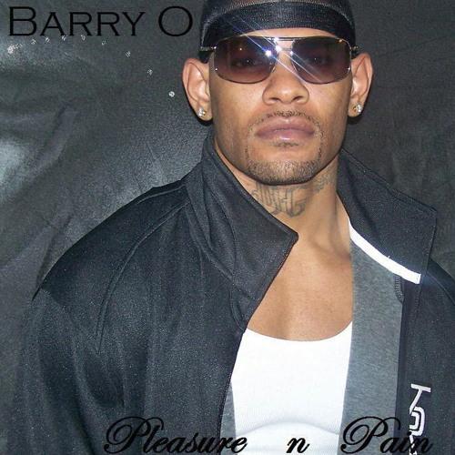 Barry Ogden's avatar