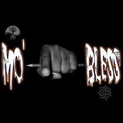 Mo'Bless's avatar