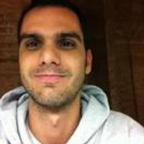 Luiz Octavio Casarin's avatar