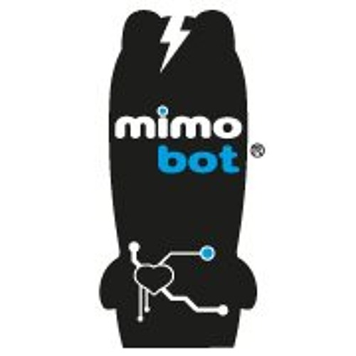 MIMOBOT® by Mimoco's avatar