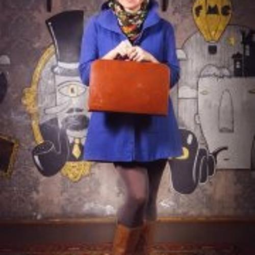 Yulia  Markova's avatar