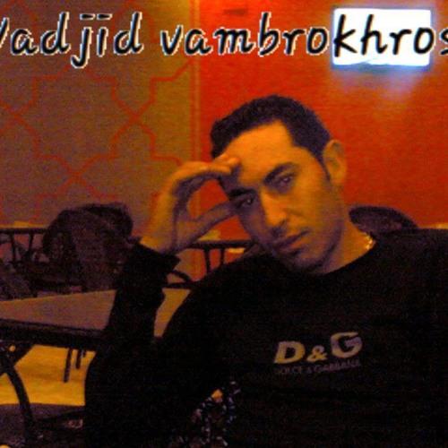 Vadjid Vambrokhros's avatar
