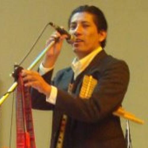Jorge Fernando Galvez V.'s avatar