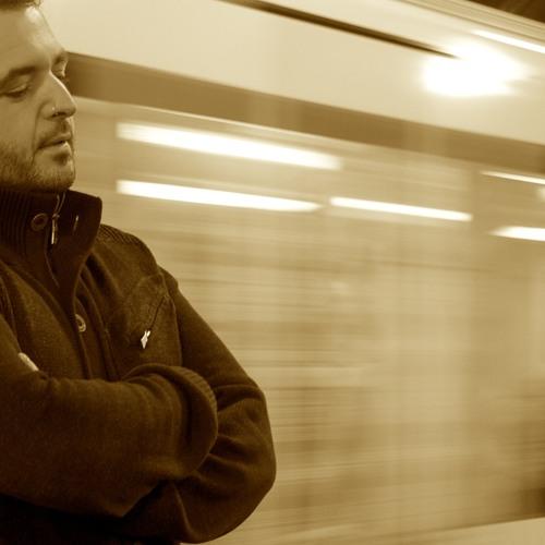 Nick Arara's avatar