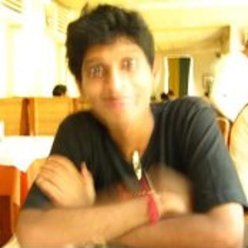 Sai Sharad Raj's avatar