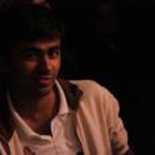 Zain Cheema's avatar