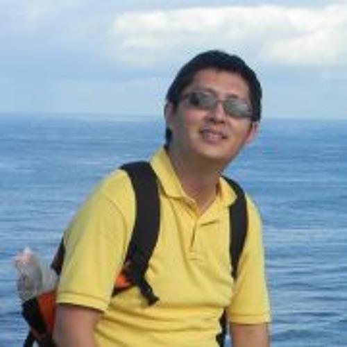 Henry Liu 6's avatar