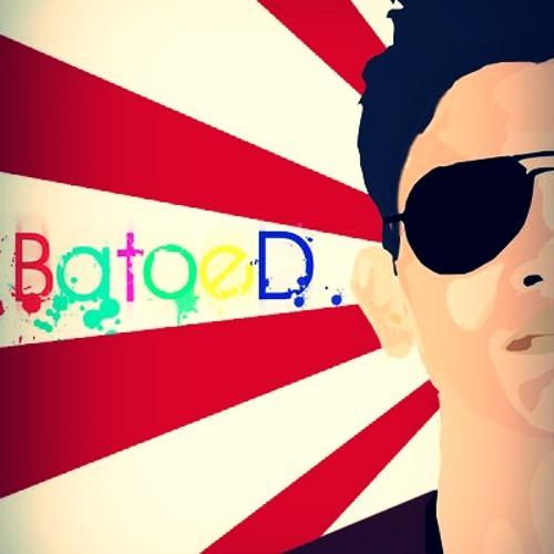Batoedlicious's avatar