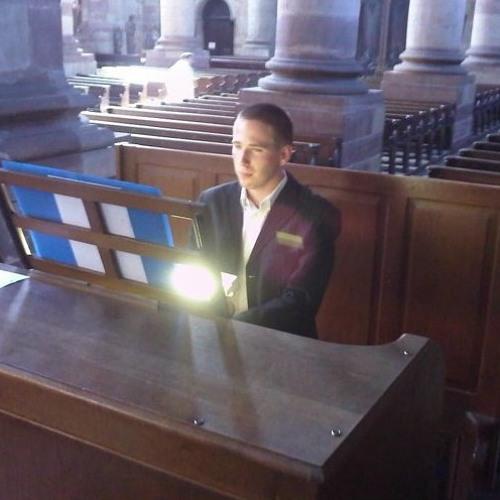 Bénédiction d'envoi et Christ aujourd'hui nous appelles (chorale - Faulquemont - 5 mai 2013)