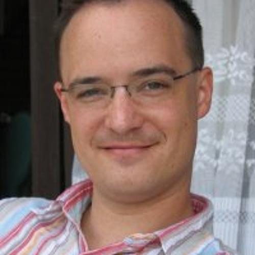Bence Eőry's avatar