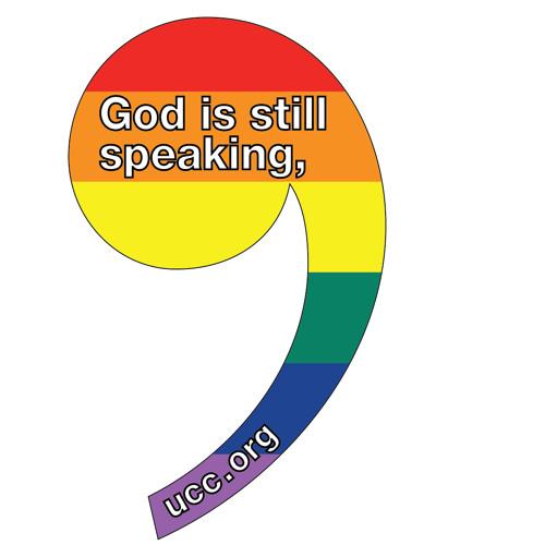 First Congregational UCC's avatar