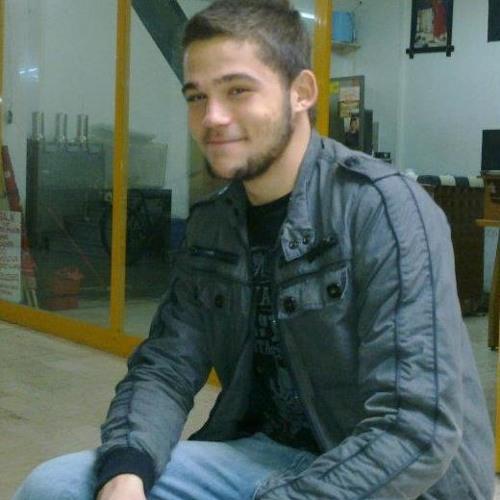 Mesut Altok's avatar