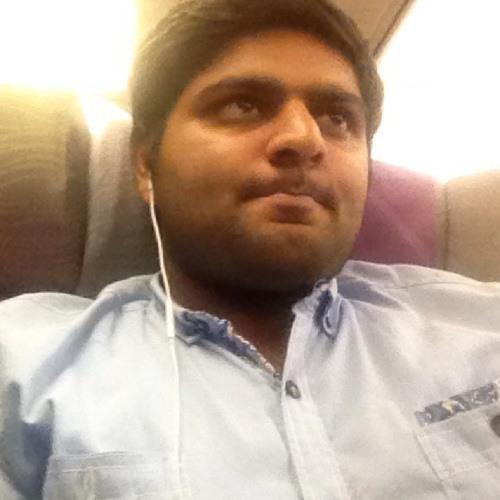Shahrukh Aziz's avatar