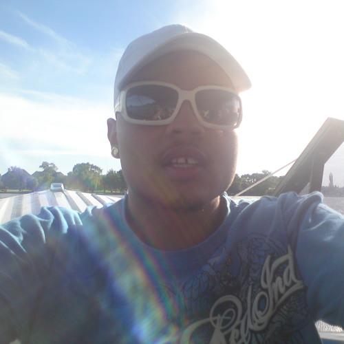 ranaldobowker's avatar