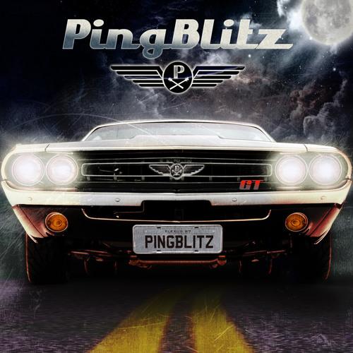 PingBlitz's avatar
