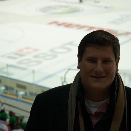 Merrick Parnell's avatar