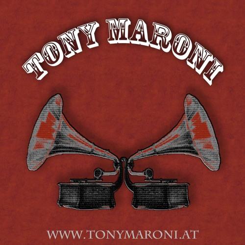 Tony Maroni's avatar