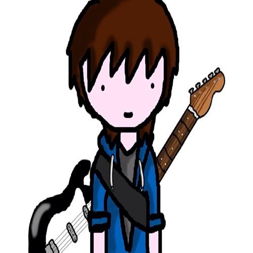Benjamin Goodfellow's avatar