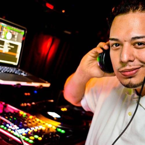 DJ JINX PAUL's avatar