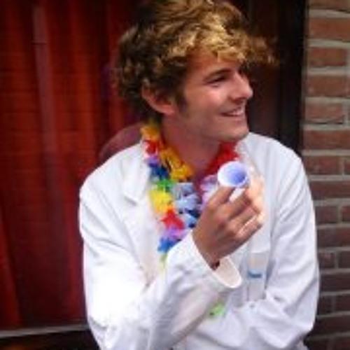 Stijn Hogervorst's avatar