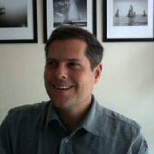 Pedro Jorge Saunders's avatar