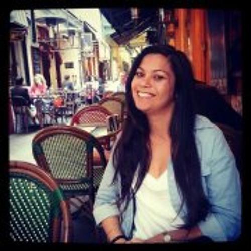Danielle Bautista's avatar