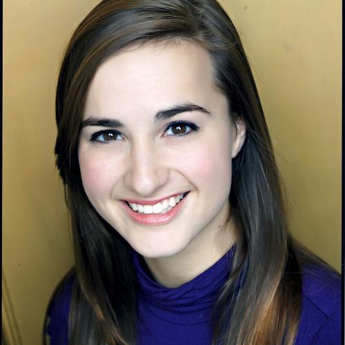 Verity Elise Pryor-Harden's avatar