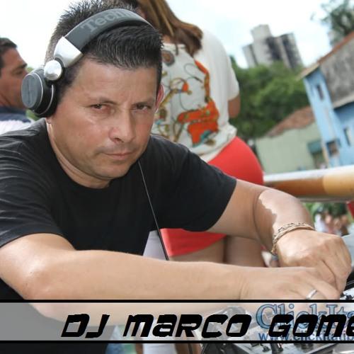 Marco Gomes tribal's avatar