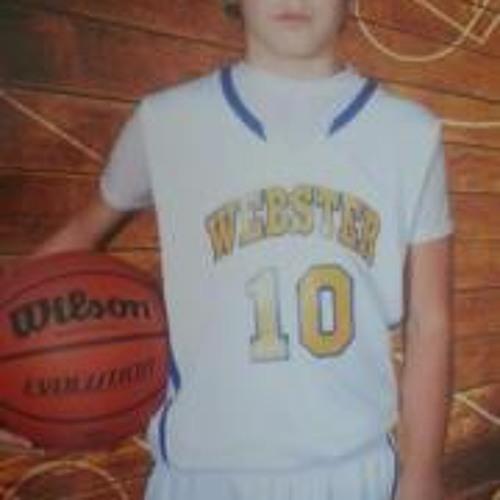 basketball player 10's avatar