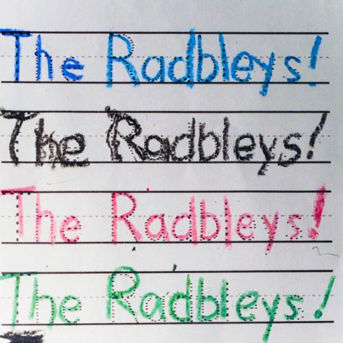 theradbleys's avatar