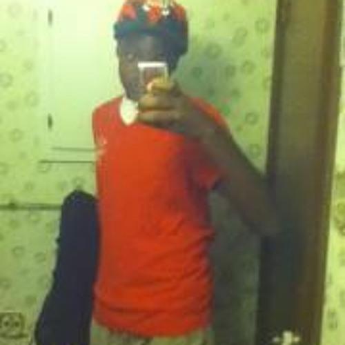 Jaron Williams 1's avatar