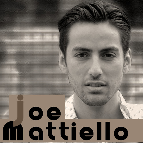Joe Mattiello's avatar