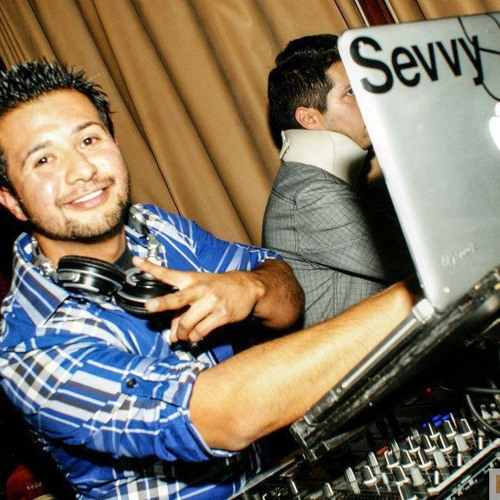 Sevvy Sev's avatar