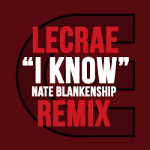 Nate Blankenship's avatar
