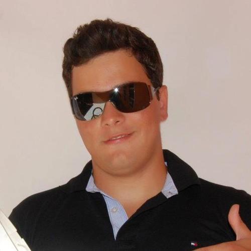 DJ Ricardo Aires's avatar