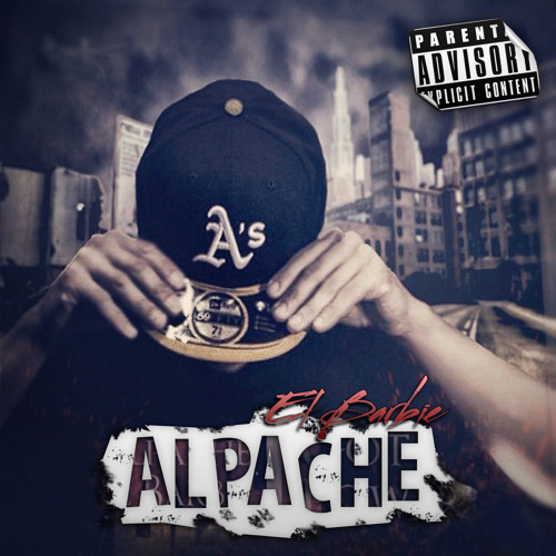 ALPACHE's avatar