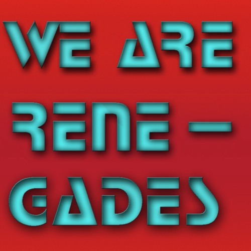 We Are Renegades's avatar