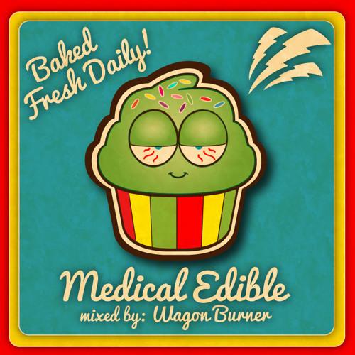 MEDICAL EDIBLE MIX's avatar