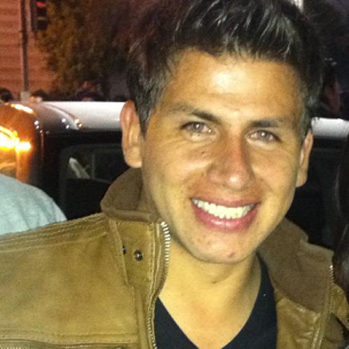 Javier Balarezo's avatar