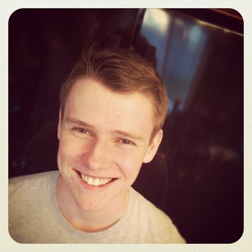 Greg McInnis's avatar
