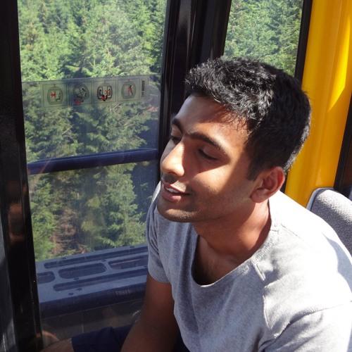 Mathew Kurian Chalakkel's avatar