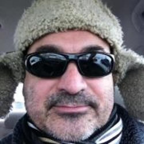 Luc Lafontaine 1's avatar