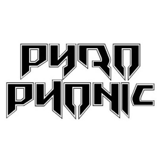 Pyrophonic's avatar